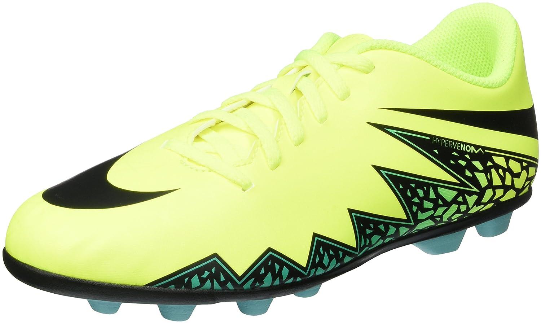 859ae944a197 Amazon.com  Nike Hypervenom Phade Ii Fg-R Mens  Shoes