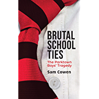 Brutal School Ties: The Parktown Boys' Tragedy