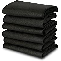 6-Pack Quick Dam 1ft x 2ft Water Activated Flood Bags
