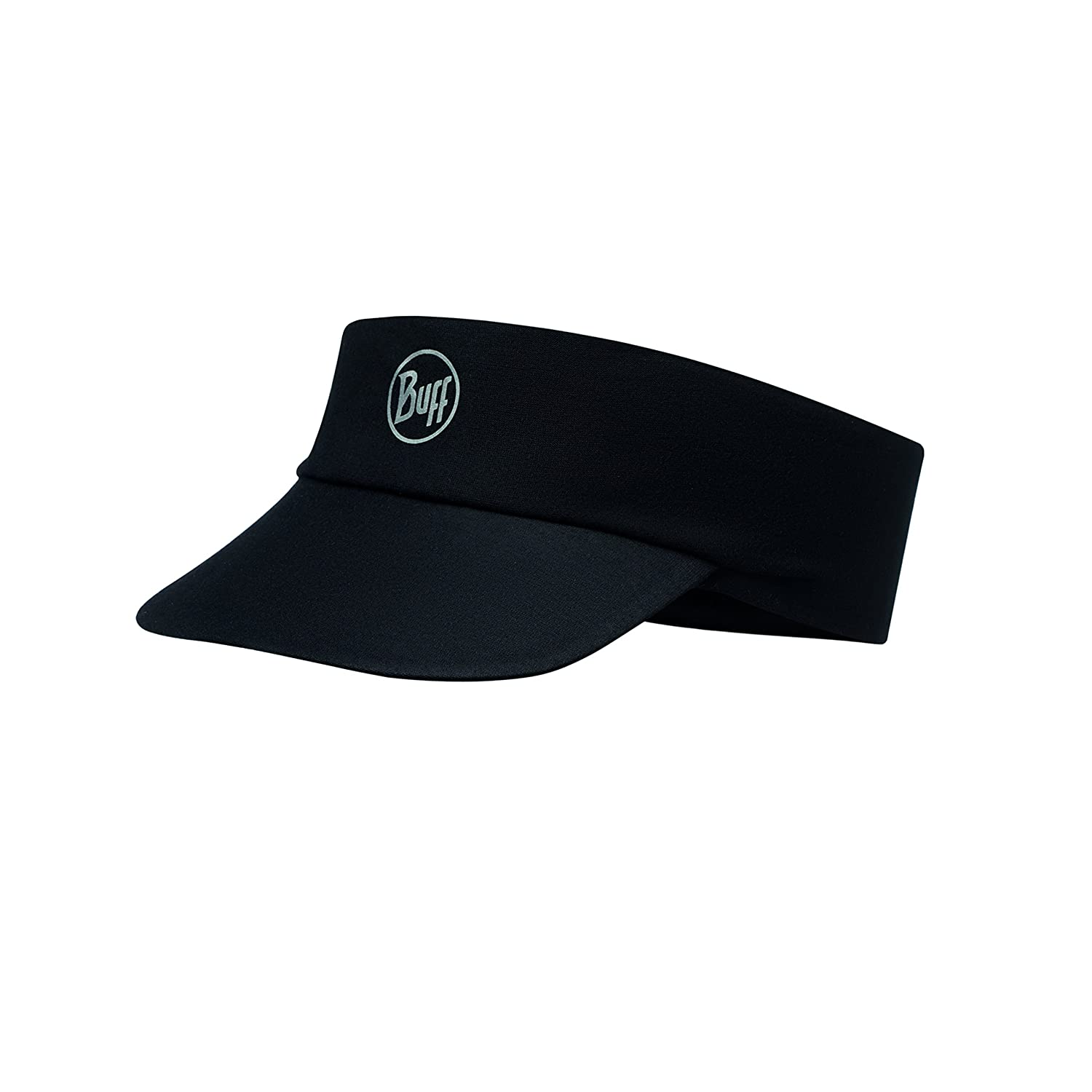Buff Pack Run Visor R-Solid, Visiera Uomo