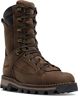 Brown 400G Hunting Boots