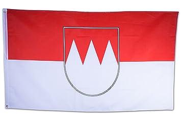 Costa Rica   Flagge Flaggen Fahnen Hissflagge  90 x150 cm mit 2 Ösen Fahne