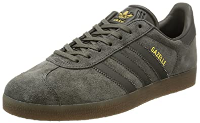 check-out 13055 1256d adidas Gazelle, Sneakers Basses Homme