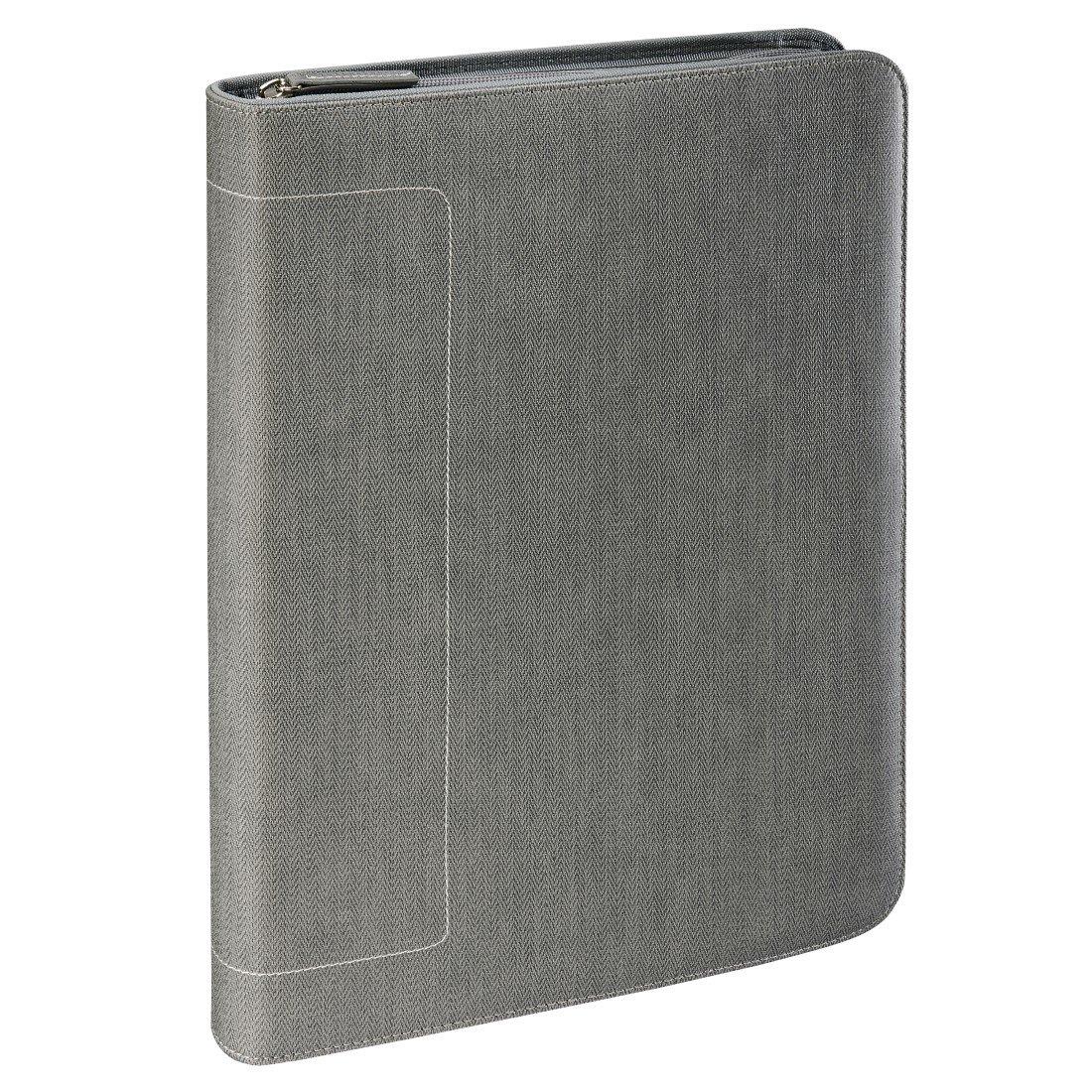 Hama Tablet Organizer A4 Hannover Light Grey 00138664