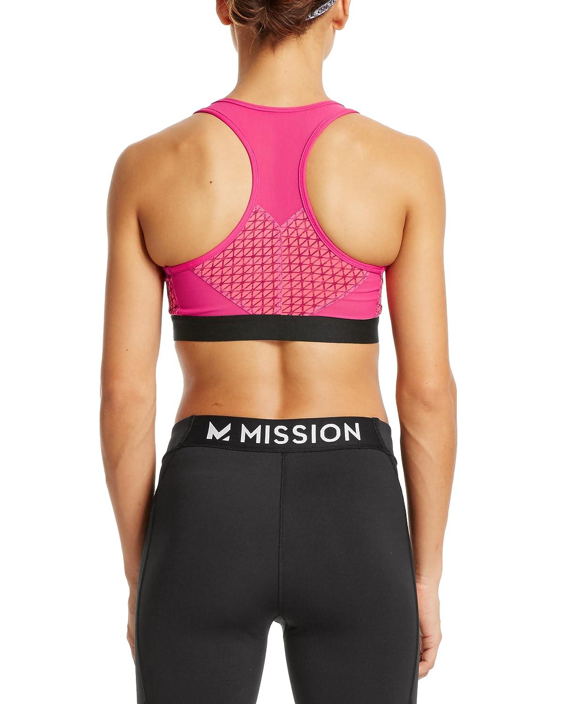 Sweet-Tempered Nike Womens Padded Sports Bra Size Medium Sports Bras