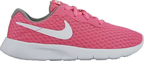 Nike Tanjun (PS), Zapatillas para Niñas, Rosa (Hyper Pink/White