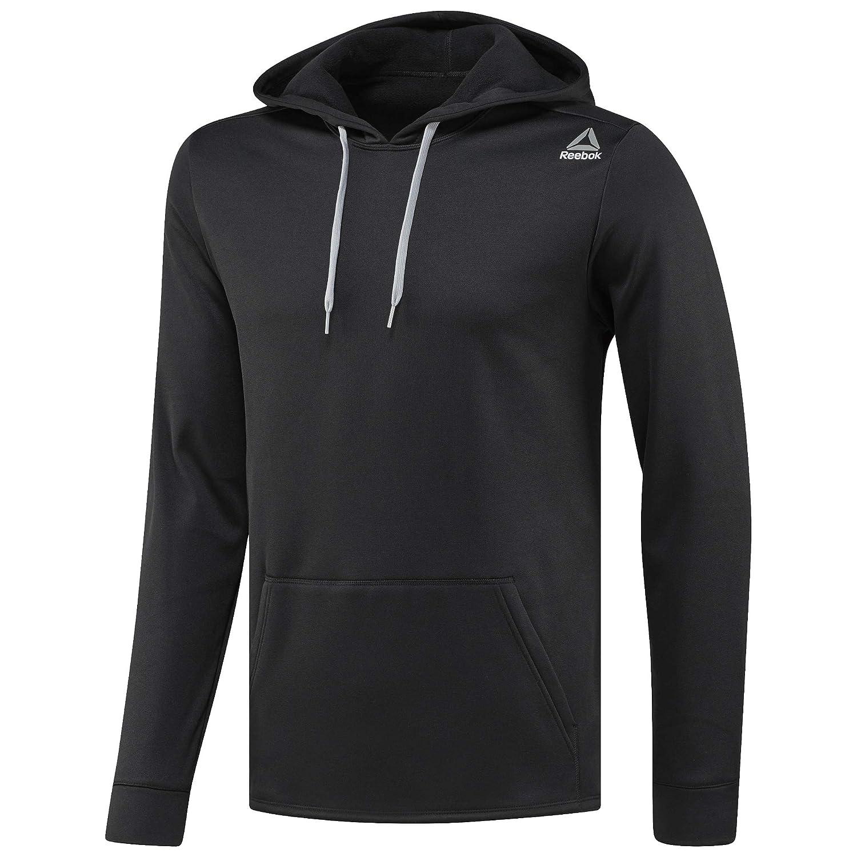 Reebok Us FLC Hd S Sweatshirt, Herren