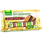 Diet Nature - Barquillos Choco - 210 g - [pack de 6]