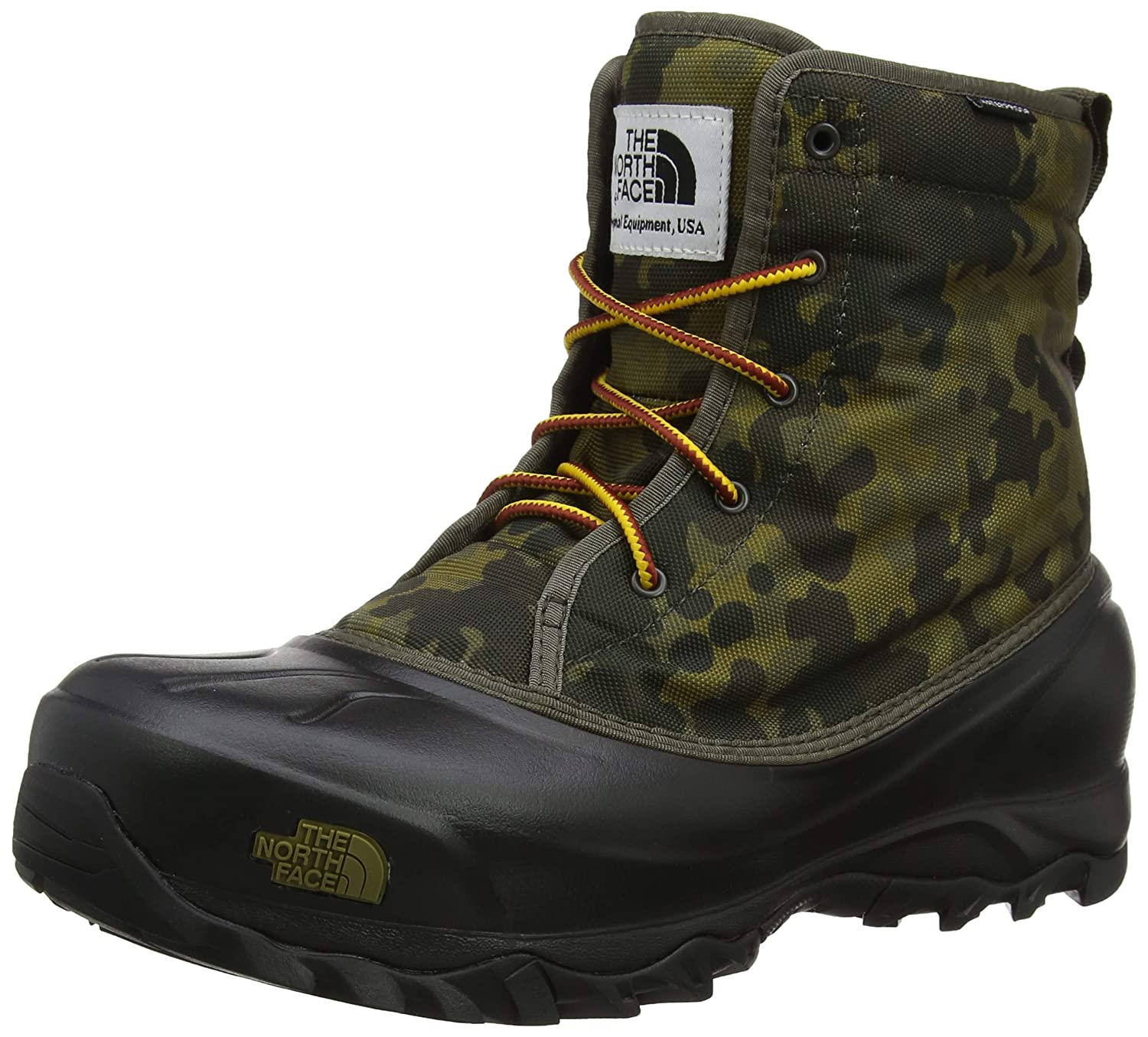 TALLA 42 EU. The North Face Men's Tsumoru Boot, Botas de Nieve para Hombre