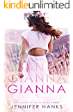 Gianna (The Dimarco Series Book 3)