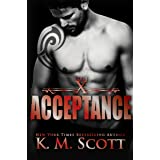 Acceptance (Club X Book 5)