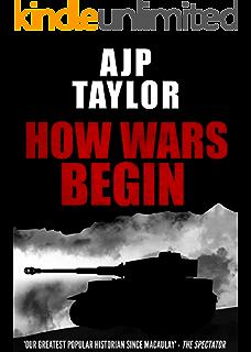 Amazon war by timetable how the first world war began ebook how wars begin fandeluxe Gallery