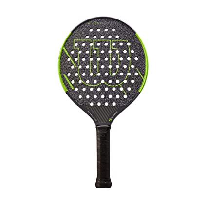 Amazon.com : Wilson Blade Smart Platform Tennis Paddle ...