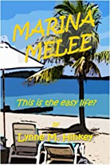 Marina Melee Kindle Edition