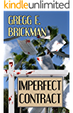 Imperfect Contract (A Sophia Burgess and Ray Stone Mystery Book 1)