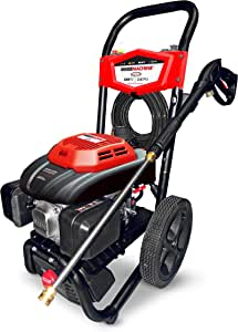 SIMPSON 61082 Cold Water Residential Gas Pressure Washer, Universal