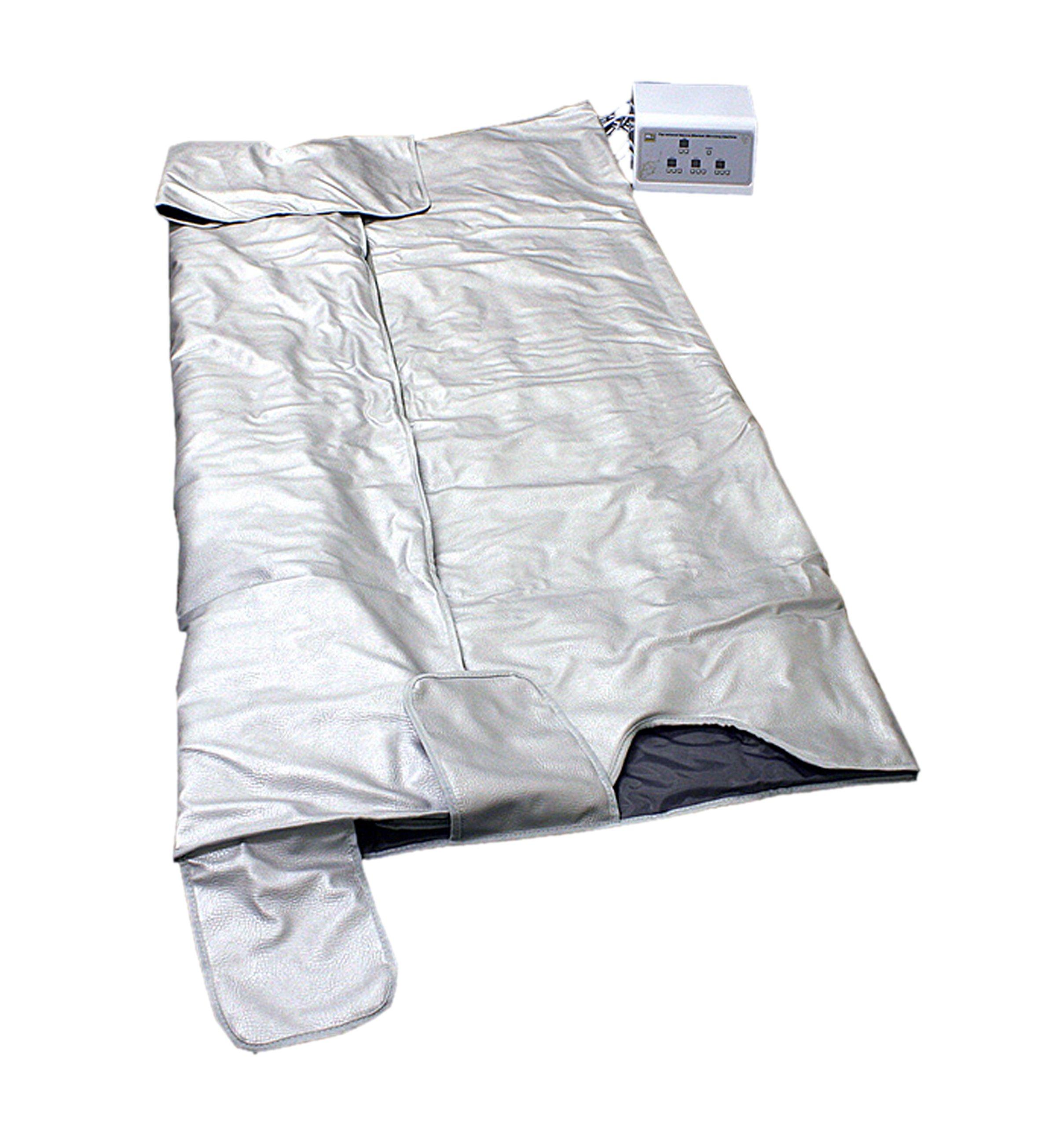Gizmo Supply 3 Zone Fir Far Infrared Sauna Blanket
