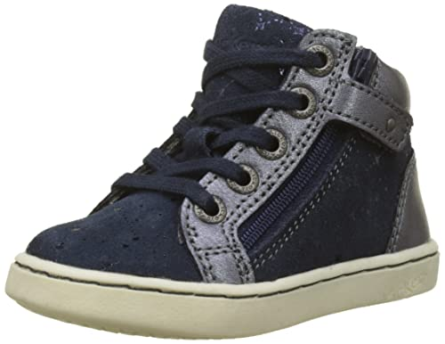 Sacs Et Baskets Fille Chaussures Hautes Lyluby Kickers Y5ZqX1