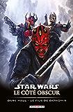 Star Wars - Le Côté obscur T15 : Dark Maul - Le Fils de Dathomir