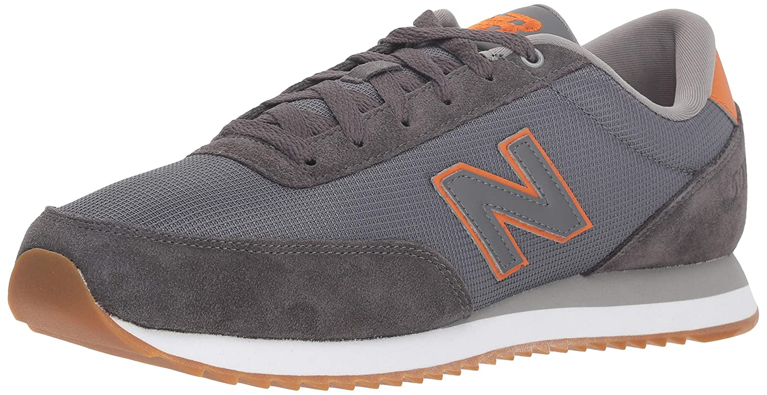 8af2f0ef8 Magnet Vintage orange New Balance Men's 501 501 501 Lifestyle Fashion  Sneaker 21c2c7