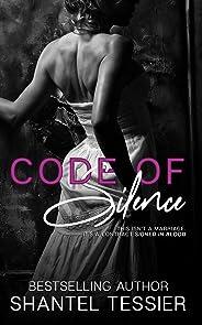 Code of Silence: A Mafia Romance (English Edition)