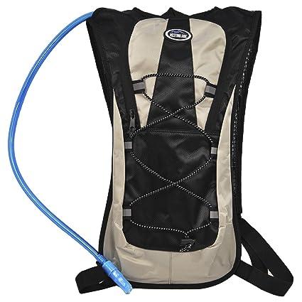 Amazon.com: Arca de descanso 2L con bolsa de hidratación con ...
