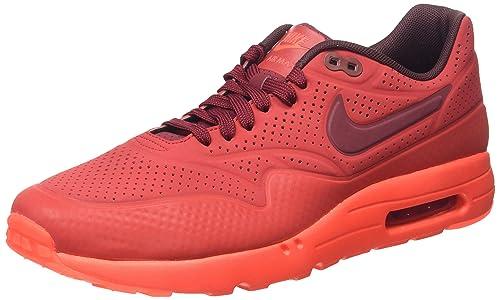 info for 628d2 9837d Nike Air Max 1 Ultra Moire, Scarpe Sportive, Uomo  Amazon.it  Scarpe e borse