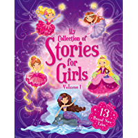 My Collection of Stories for Gilrs Volume 1