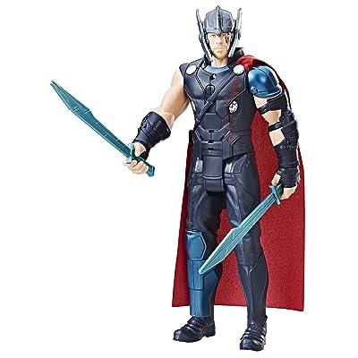 Marvel Thor: Ragnarok Electronic Thor: Toys & Games