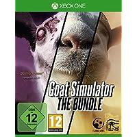 Goat Simulator: The Bundle - [Xbox One]