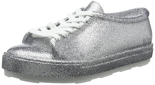 Be 19, Zapatillas para Mujer, White (White), 39 EU Melissa
