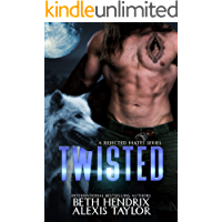 Twisted : A Rejected Mates Series book cover