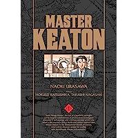 MASTER KEATON 01 URASAWA