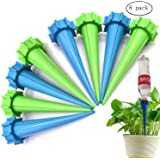 Vision decorate Automatic Watering Spikes Devices System Indoor Outdoor Plant Watering Drip Irrigation System Holiday Vacation Garden (8)