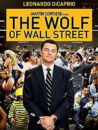 Wolf Wall Street Leonardo DiCaprio product image
