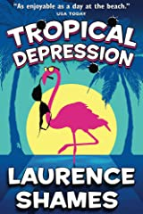 Tropical Depression (Key West Capers Book 4) Kindle Edition