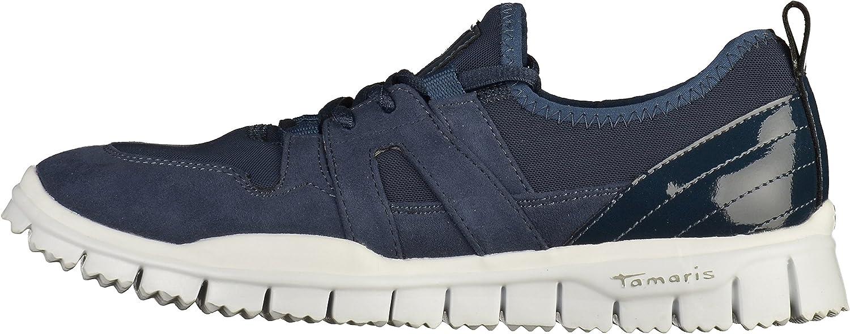 Tamaris Damen 23651 Sneakers