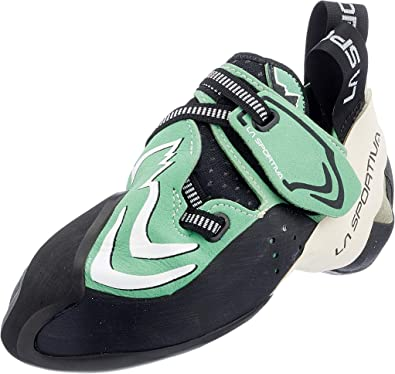 La Sportiva Futura Woman, Zapatos de Escalada Niñas: Amazon ...