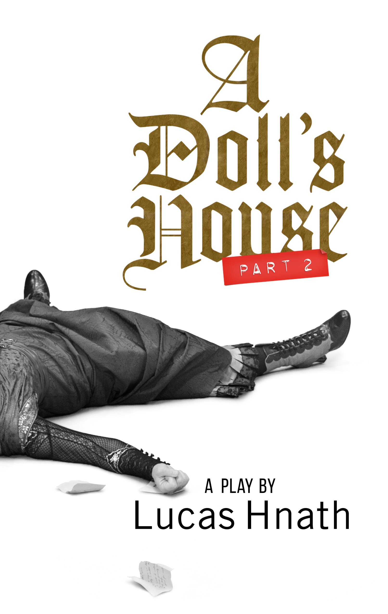 Read Online A Doll's House, Part 2 (TCG Edition) ebook