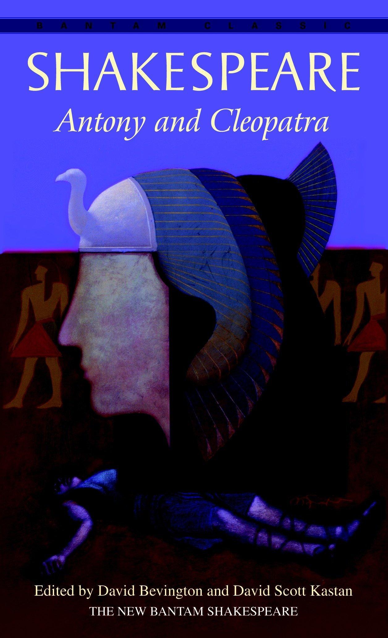 Read Online Antony and Cleopatra ebook