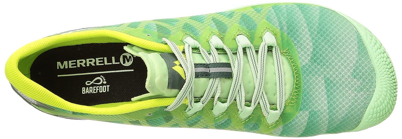 Merrell Women's Vapor Glove 3 Trail US|Garden Runner B072JXHHDH 8.5 B(M) US|Garden Trail Topiary fc6988
