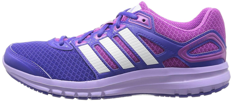 : adidas duramo 6 w colore: blu - dimensioni: le scarpe