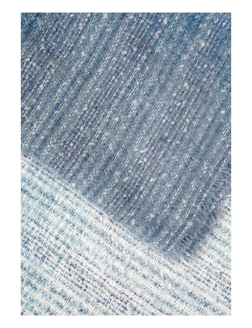 Sciarpa Donna Street One 570473 Taglia unica Ice Blue 31055 Blau