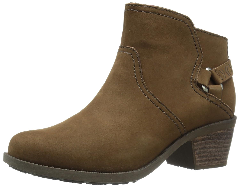 Teva Women's W Foxy Ankle Boot B00PTYZQ10 6 B(M) US Bison