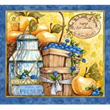 Legacy Publishing Group 2018 12-Month Wall Calendar, Warmth of Home