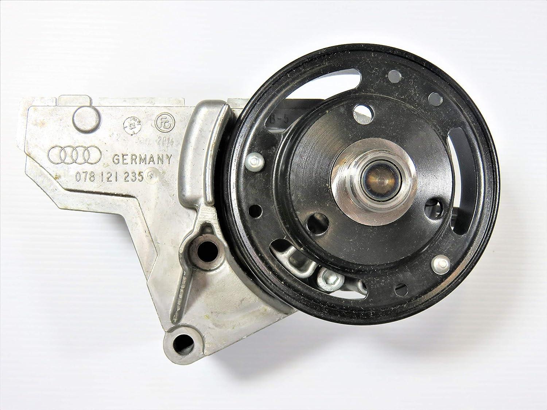 Genuine Grip pin AUDI Audi A4 Avant S4 8W2 8W5 8W0805121