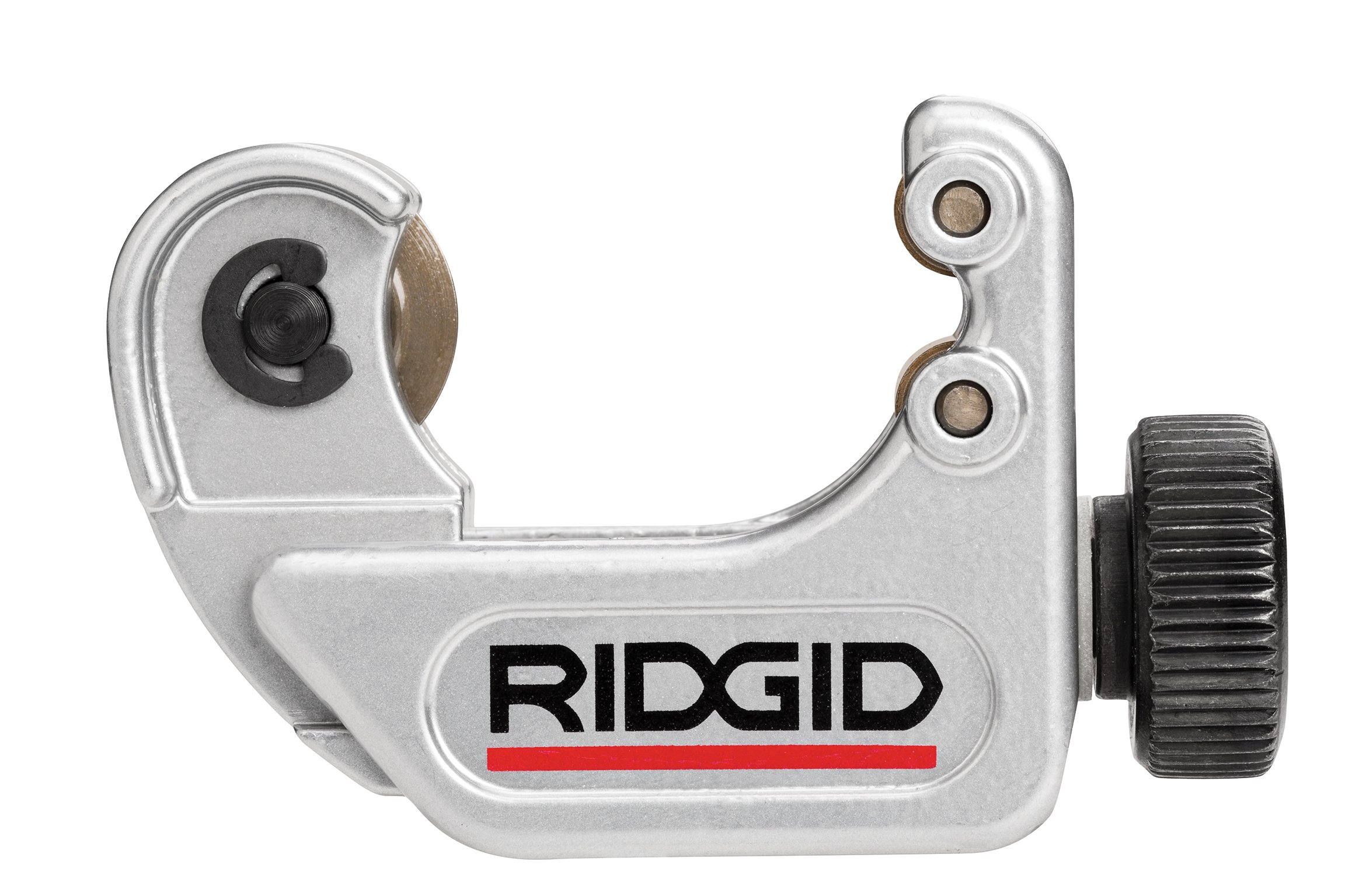 RIDGID 32985 Model 104 Close Quarters Tubing Cutter, 3/16-inch to 15/16-inch Tube Cutter by Ridgid (Image #1)