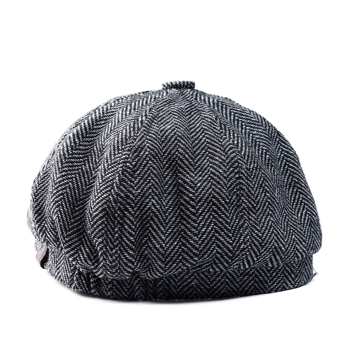 02cfe0f1 Amazon.com: GESDY Mens Vintage Newsboy Ivy Cap Flat Octagonal Golf Driving  Hat Beret Cabbie Gatsby (Gray): Toys & Games