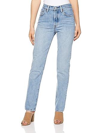 31c65f2bbd4 Levi's Women's 501 Jeans for Women, Lovefool, 29 32 Blue: Amazon.com ...