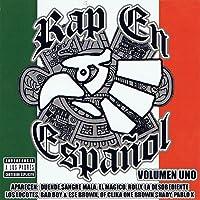 Rap En Espanol, Volumen Uno [Explicit]